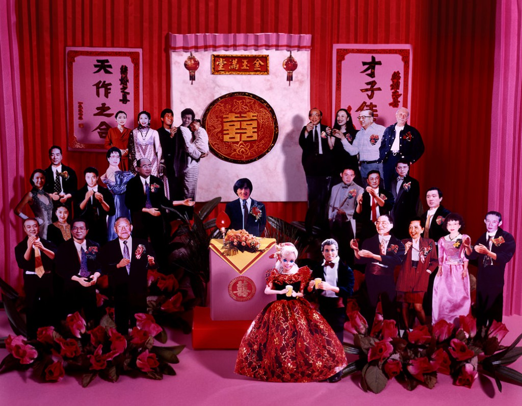 Century Wedding No.1 世紀婚禮 No.1,1997