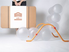 AiR-Inflatable furniture