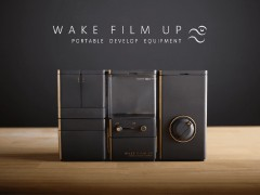 喚相計畫 Wake Film Up