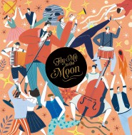 Fly Me To The Moon-jazz