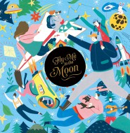 Fly Me To The Moon- travel