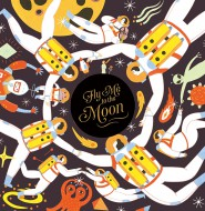 Fly Me To The Moon- outer space