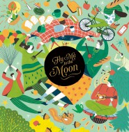 Fly Me To The Moon- picnic