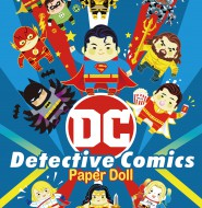 ★【正義聯盟Justice League ★ DC漫畫公司DC Comics, Inc.】