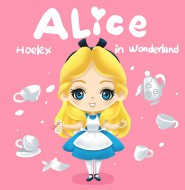 ★【愛麗絲夢遊仙境Alice's Adventures in Wonderland】