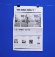THE BIG ISSUE +